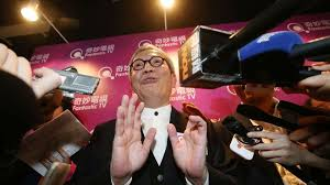 Seeking Project Free Tv Size Does Matter Hong Kong S Tv Industry Pays The Price For Small