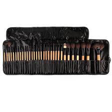 discount professional makeup great discount 32pcs makeup brushes makeup artist