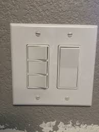 under cabinet light switch a kitchen reno littlebigthings blog