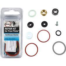 danco tub shower diverter stem faucet repair kit for price pfister
