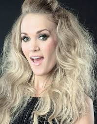 country hairstyles for long hair 259 best carrie underwood images on pinterest country singers