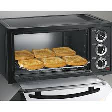 New York Giants Toaster Hamilton Beach 6 Slice Capacity Toaster Oven 8314101 Hsn