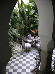 Urban Garden Room - all the elements grandeur u0026 aesthetics i would wish for in a