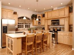 paint color ideas for kitchen contemporary iron stained dining