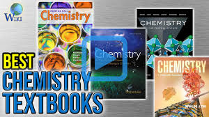 top 7 chemistry textbooks of 2017 video review