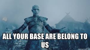 All Your Base Are Belong To Us Meme - all your base meme generator your best of the funny meme