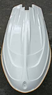did you know sea doo has three hull designs offering something