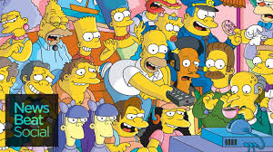 thanksgiving tv marathons fxx to air all 600 episodes of u0027the simpsons u0027 over 13 days