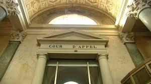 chambre correctionnelle cour d appel la cour d appel organisation rôle formation cours de droit