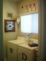 How To Decorate Laundry Room by The Laundry Room Craft O Maniac