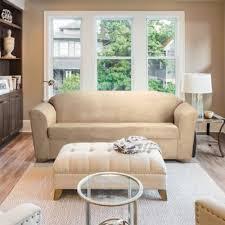 stretch sofa slipcover buy sofa slipcovers stretch from bed bath u0026 beyond