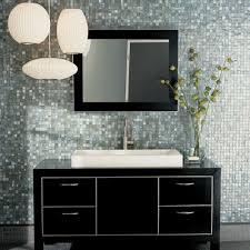 bathroom backsplash designs glass tile backsplash design mesmerizing bathroom glass tile