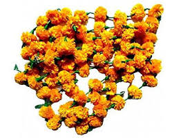Indian Wedding Flowers Garlands Indian Wedding Decor Etsy