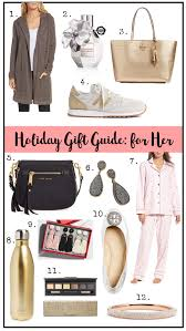 holiday gift guide 2017 the ultimate gift guide