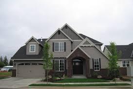2 story home designs exterior brick siding color combinations cool home design modern
