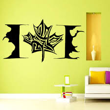 Modern Wall Stickers For Living Room Online Get Cheap Wall Decals Canada Aliexpress Com Alibaba Group