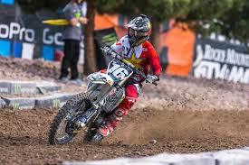 las vegas motocross race 2017 las vegas sx zach osborne fined transworld motocross