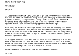 goldman sachs cover letter cvs and to alphacornell gmail links