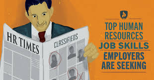 8 top human resources job skills employers are seeking