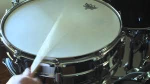 ludwig lm400 1970 u0027s 5x14 supraphonic snare drum youtube