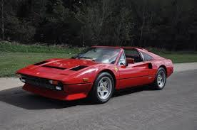 308 gts qv for sale 1984 308 gts qv luxury vehicle for sale in