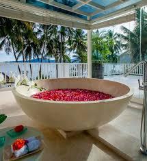 Bathtub Indonesia 365 Best Beyond Villas Tropical Outdoor Bathrooms Www