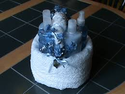 bathroom gift ideas s delightful gifts bath towel creations