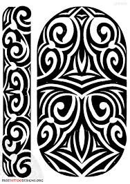 maori tribal sleeve tattoo for guys in 2017 real photo pictures