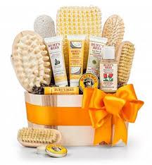 spa baskets best gift basket companies for almost every occasion