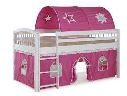 Privacy Pop Bed Tent Zoomie Kids Abigail Twin Loft Bed U0026 Reviews Wayfair