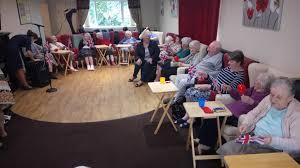 autumn house nursing home in barnsley
