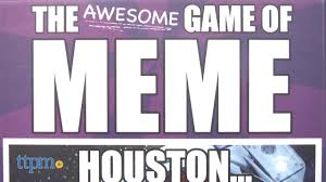 Meme The Game - the awesome game of meme from cardinal youtube