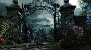 alice no país das maravilhas 2010 imagens screenca from the film