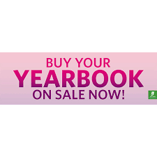 yearbook sale banner buy your yearbook horizontal yearbook discoveries