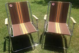 Retro Outdoor Furniture by Relive The Golden Era Of Rv Camping With U002770s Lawn Chairs Gear