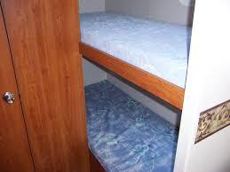 Komfort Rv Floor Plans by 2006 Komfort Kampsite 262bs Travel Trailer Petaluma Ca Reeds