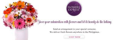 flowers express flowers express express flower delivery to the philippines