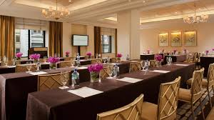 your perfect new york event space the peninsula new york