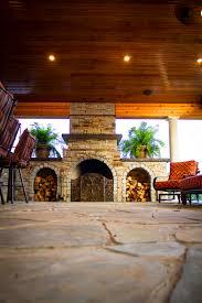 outdoor kitchens u0026 bars minks outdoor professionals u2022 oak hill
