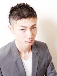tight clean hairstyles 1975 men very short hairstyle for japanese man hairstyle pinterest