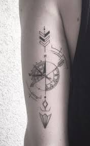 19 best compass tattoo ideas images on pinterest compass tattoo