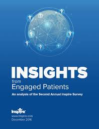 Inspire by Insights From Engaged Patients Inspire