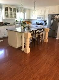 Unfinished Wood Kitchen Island T4akihome Kitchen Island Legs Wood 5 Foot Kitchen Island