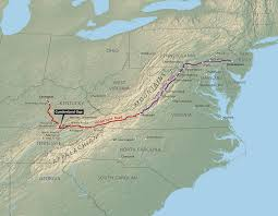 Richmond Ky Map Cumberland Gap Maps Npmaps Com Just Free Maps Period