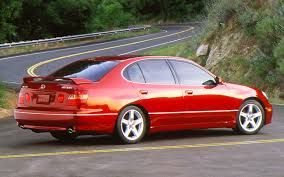 lexus sedan models 2006 mt then and now 1998 1999 2001 2006 2008 2013 lexus gs