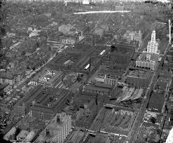 Philadelphia Neighborhood Map Industrial Neighborhoods Encyclopedia Of Greater Philadelphia