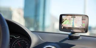Sat Nav With Usa And Europe Maps by Sat Nav Tomtom