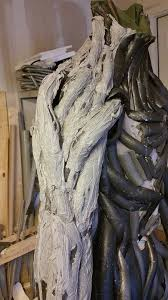 Realistic Halloween Costumes Incredibly Realistic U0027groot U0027 Costume That Costs Less Than 100 To