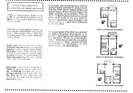 Old Key West Floor Plan Key West By The Sea Rentals And Sales Inc Floor Plans