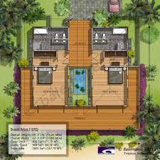 trendy tropical house plans 114 tropical house design australia